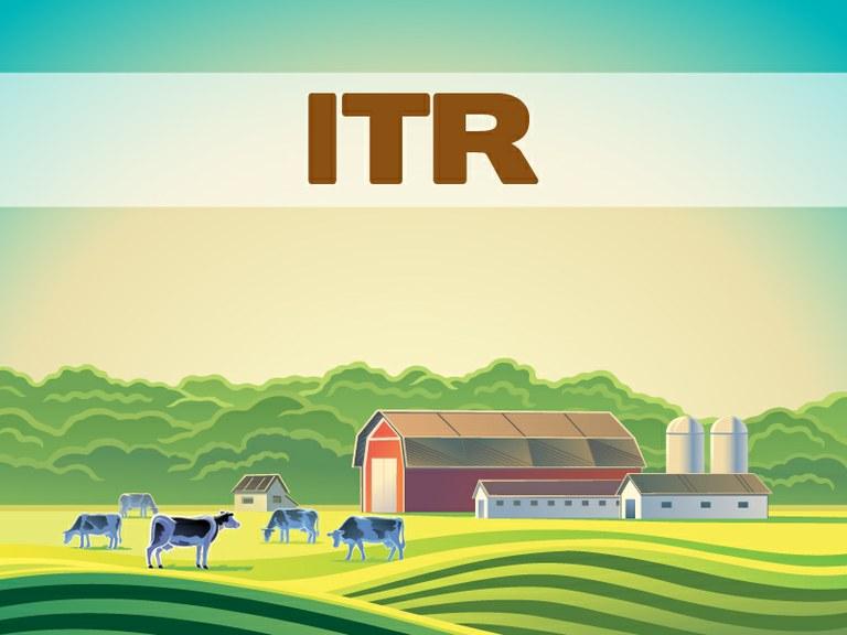 Inicia nesta segunda prazo para a entrega da Declaração do Imposto sobre a Propriedade Rural