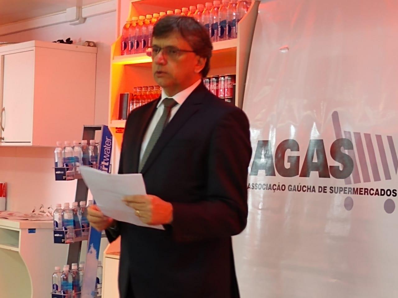 Expoagas 2019 encerra com R$ 539 milhões em negócios