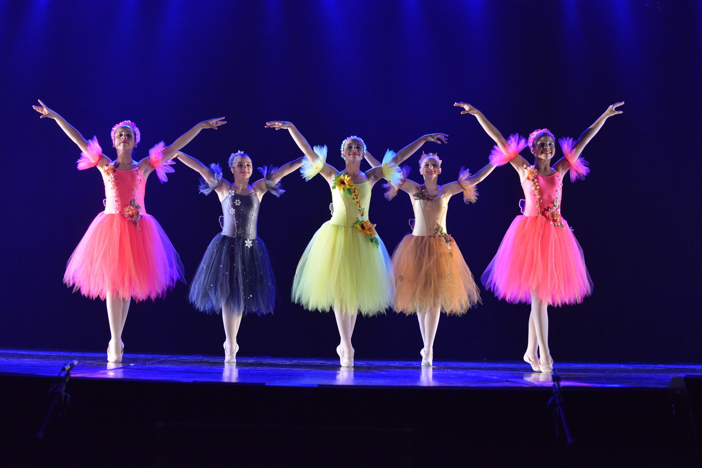 Inscrições para o Bento em Dança encerram dia 4