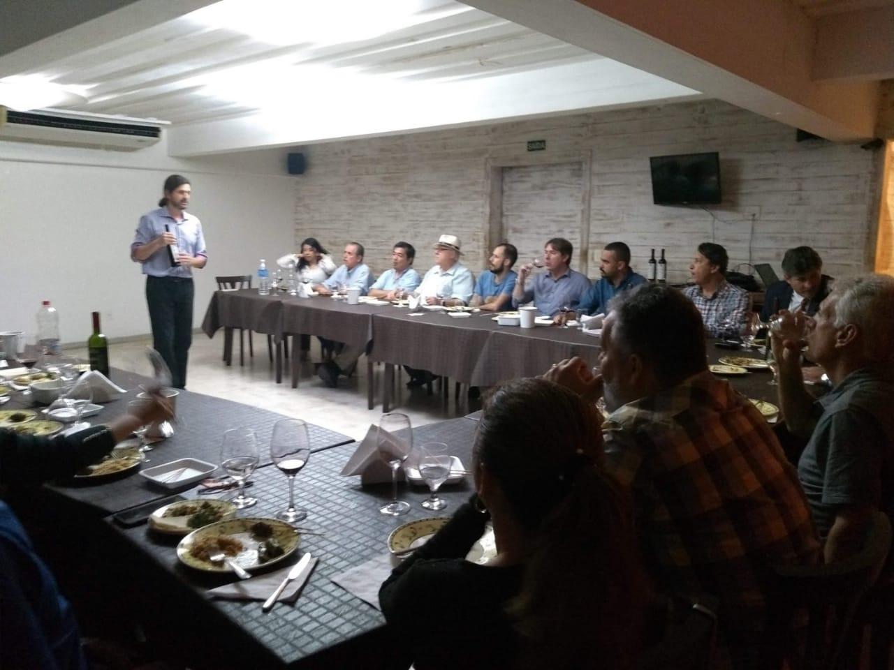 Enólogo coordena projeto que expande a cultura do vinho gaúcho para o consumidor