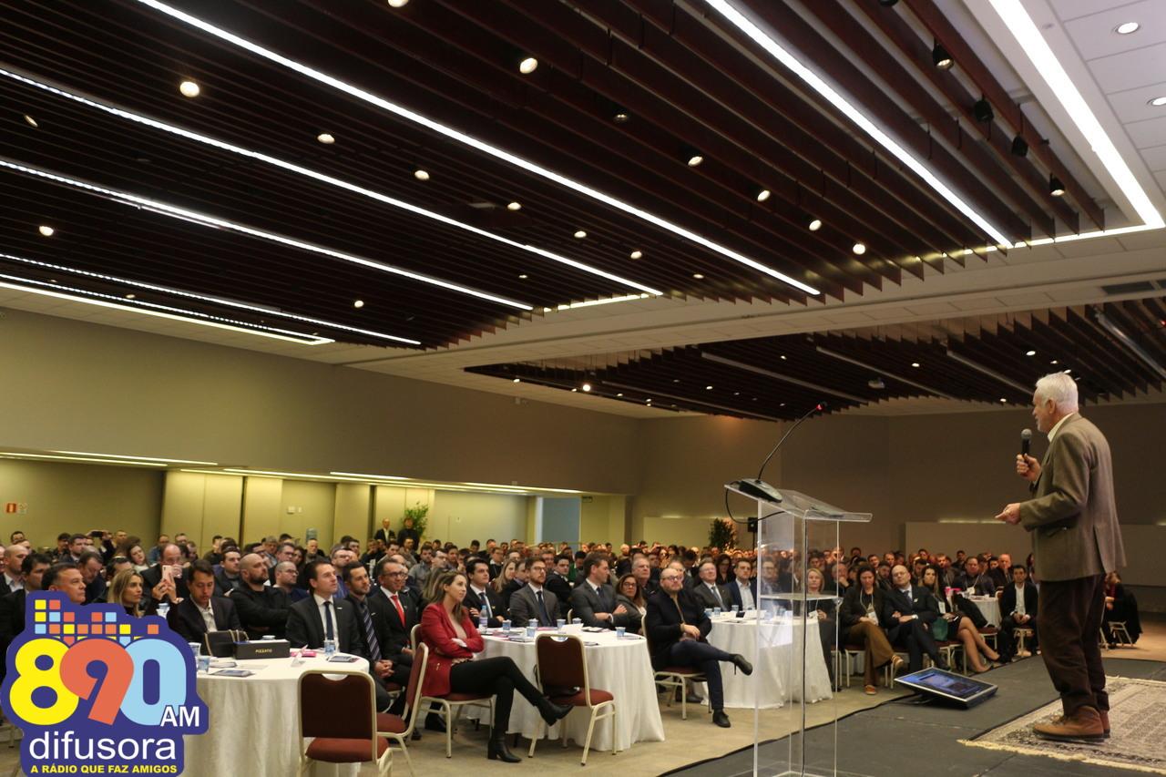 29º Congresso Movergs capacita setor e reforça desafios para a cadeia moveleira