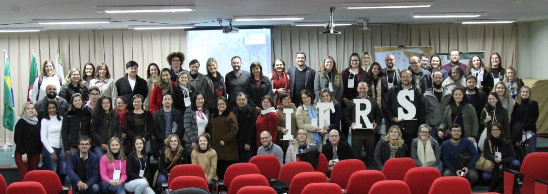 """""""Carta à Sociedade"""" marca encerramento de Fórum de Educação do IFRS"""