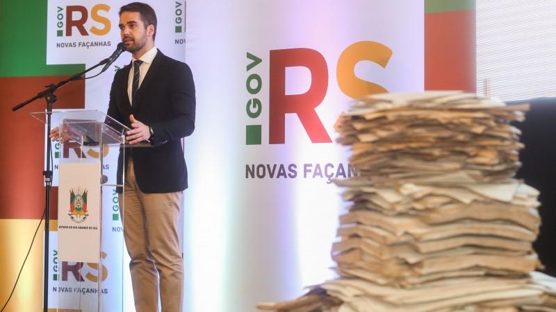 Governo do RS lança programa para reduzir burocracias
