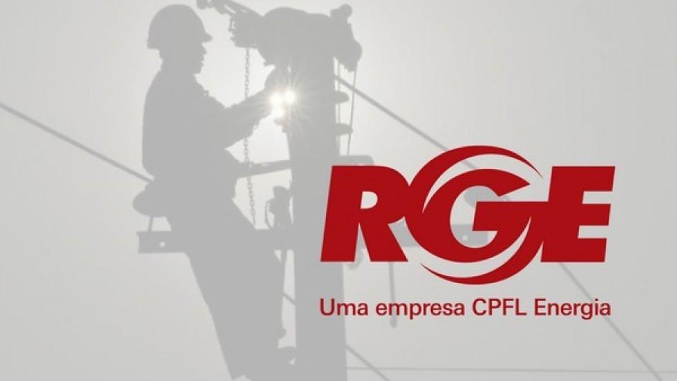 RGE informa balanço de investimentos em Carlos Barbosa