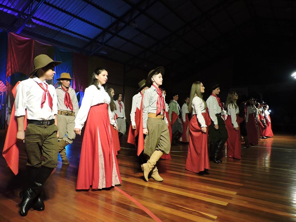 IV Tertúlia Resgatando Nossas Raízes abre a Semana Farroupilha em Monte Belo
