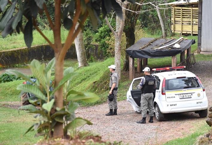 Após homicídio em Monte Belo, homem é preso pela Força-Tarefa da Polícia Civil