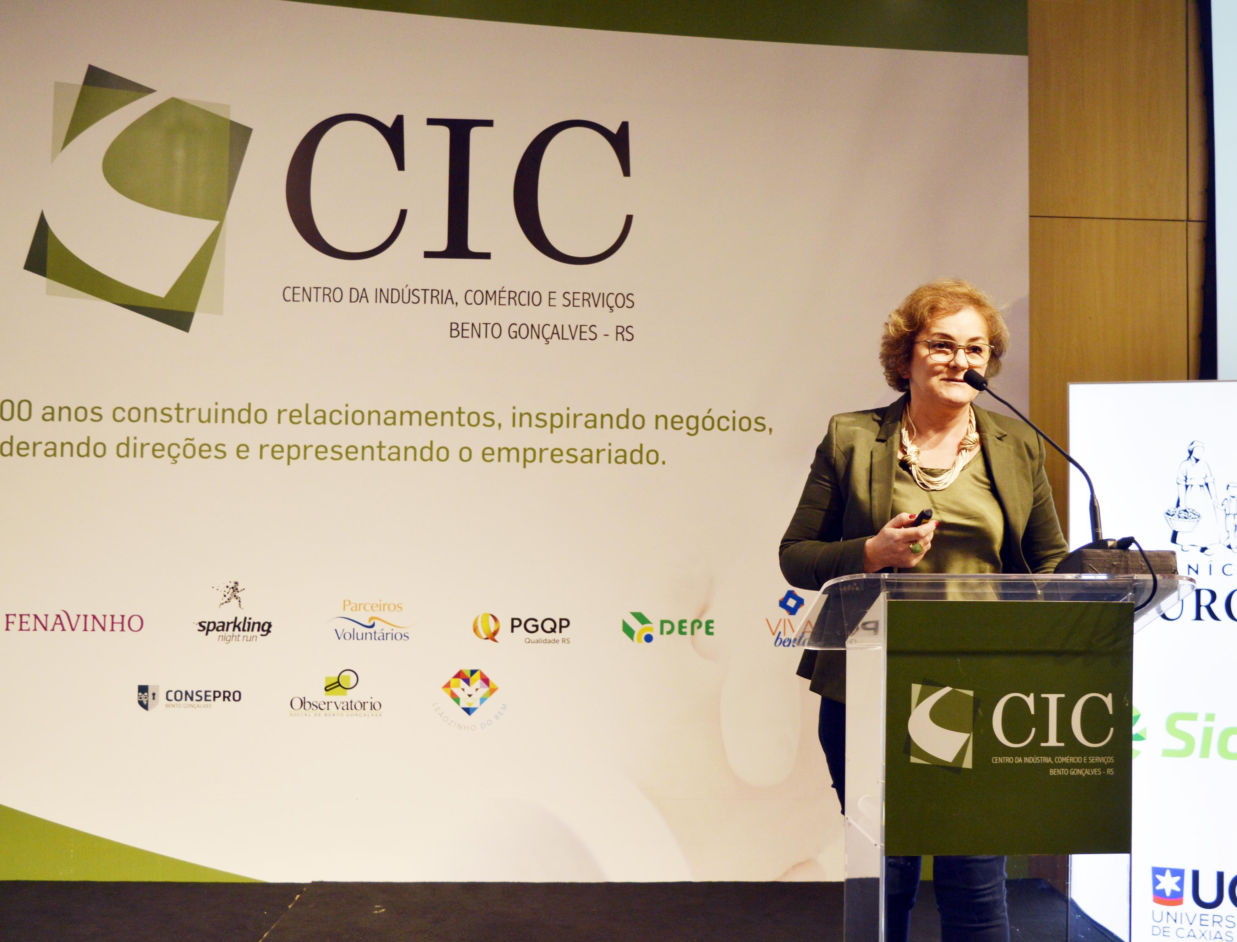 CIC-BG moderniza sistema de gestão e oferece facilidades aos associados