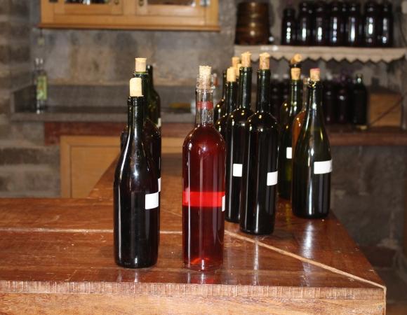 Confraternização em Tuiuty encerra 7ª edição do Festival do Vinho Colonial em Bento