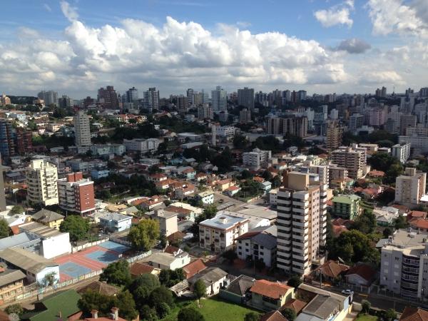 Bento Gonçalves está entre as 50 maiores economias do país