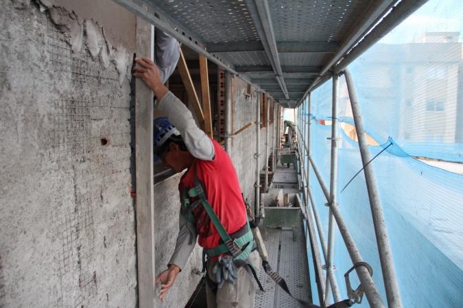 Obras do Complexo Hospitalar de Saúde seguem intensas em Bento