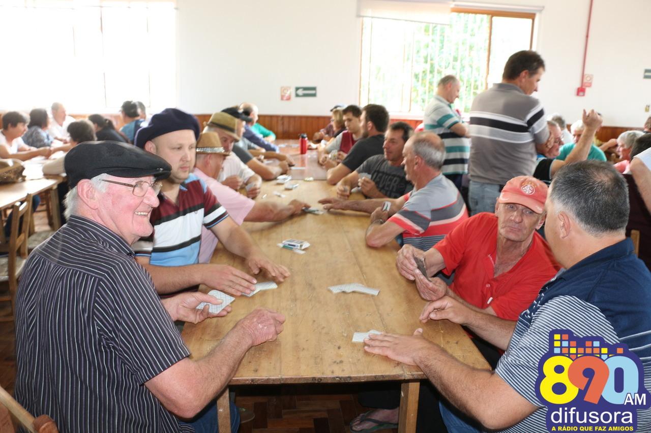 2º Torneio Municipal e Regional de Bríscola movimenta Pinto Bandeira