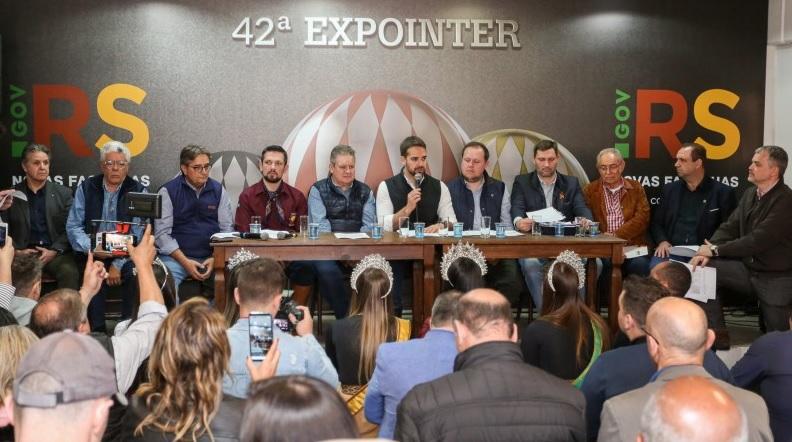 Vendas na 42ª Expointer crescem 17,37%