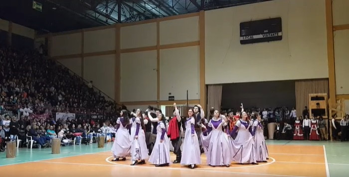 Divulgado o resultado da 11ª edição da Tertúlia da Escola Mestre Santa Bárbara em Bento