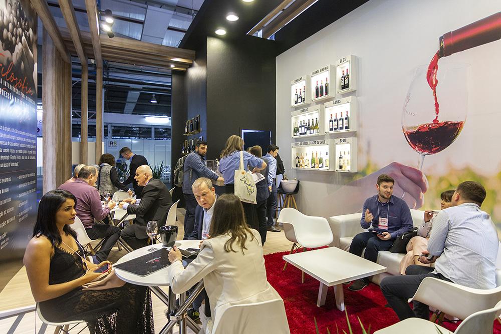 Resultados da Wine South America superam expectativas
