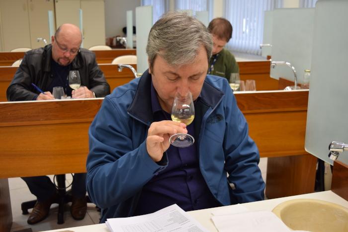 Embrapa de Bento participa da seleção dos melhores sucos de uva da Wine South America