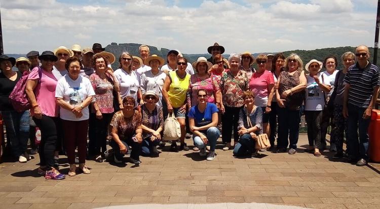Veranópolis apresenta ações do Dia Mundial do Turismo