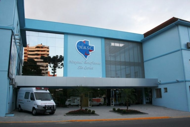 Pleito da Amesne avança com habilitação do Hospital São Carlos para alta complexidade em traumato ortopedia