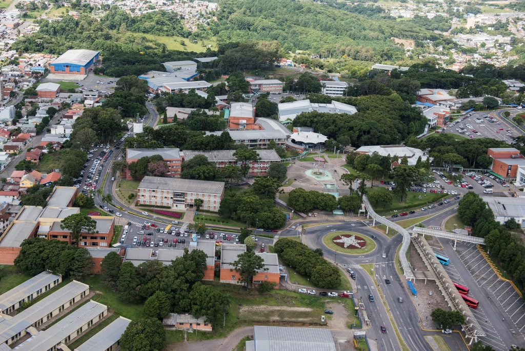 Pelo segundo ano consecutivo, UCS é a universidade mais inovadora do Brasil