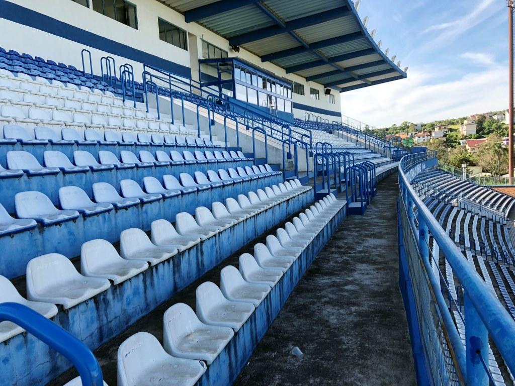 Clube Esportivo apresenta melhorias no complexo Montanha dos Vinhedos