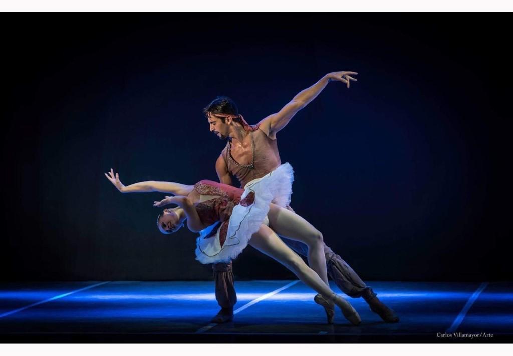 Bento em Dança terá mescla de estilos na noite de abertura