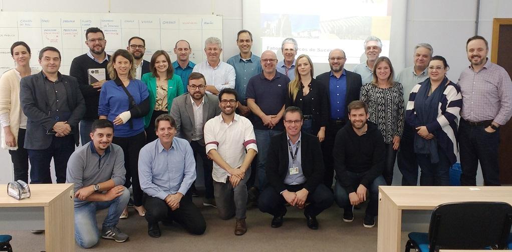 Inova RS cria comitês para articular projetos de inovação na região da Serra e Hortênsias