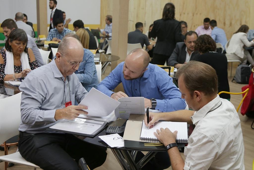 Movelsul Brasil promove treinamento para rodadas de negócios internacionais