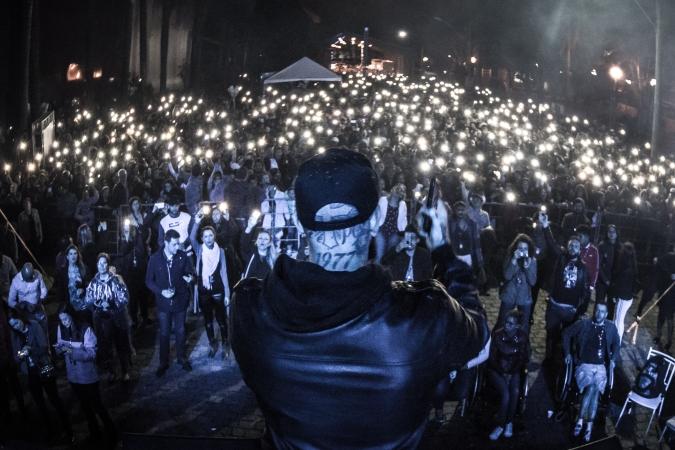 Maior encontro de artistas pretende agitar Bento Gonçalves no Show Nacional