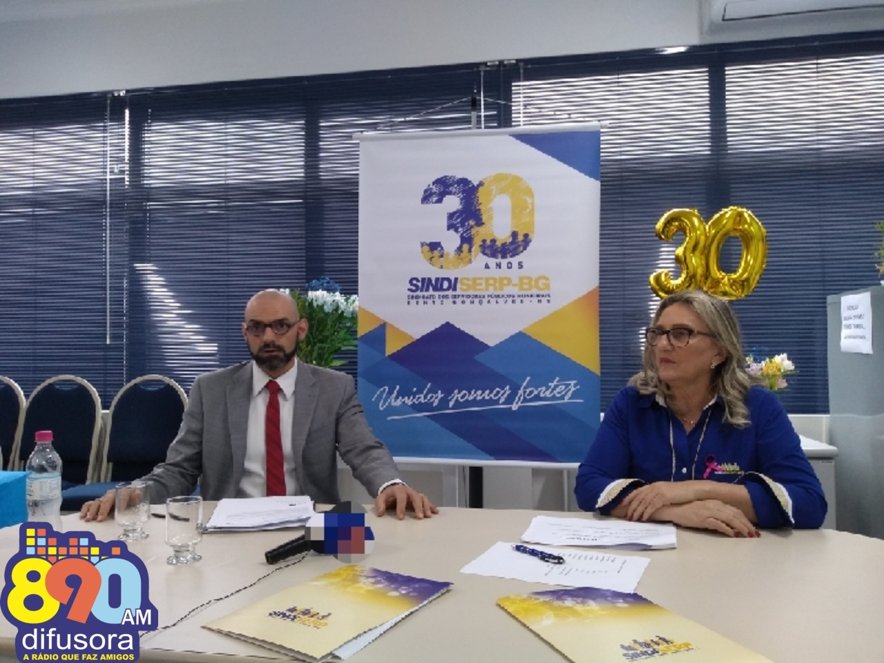 Sindiserp informa apontamento de Ministério sobre o FAPSBENTO e Prefeitura divulga nota