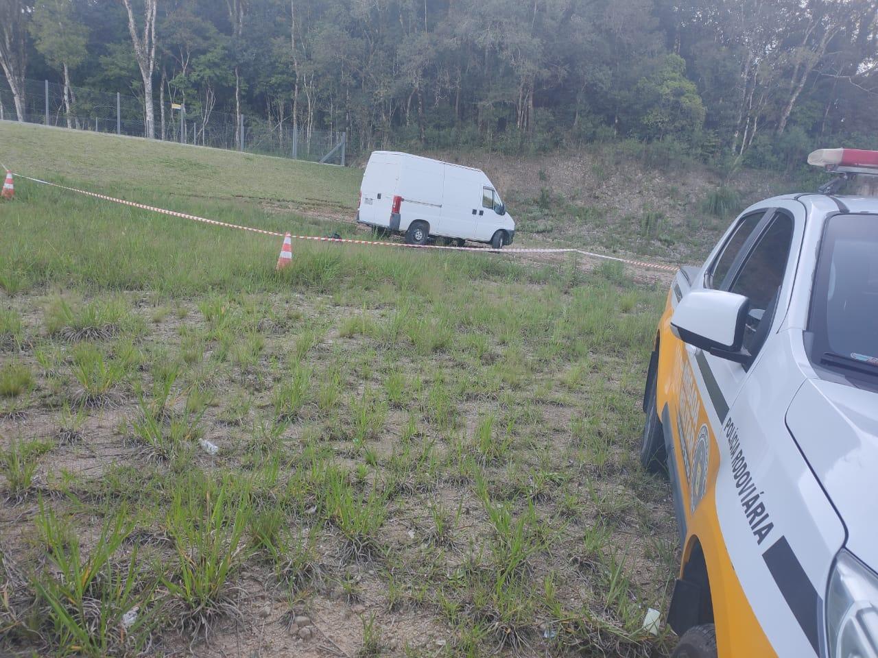 Homem é encontrado morto na RSC-453 em Farroupilha