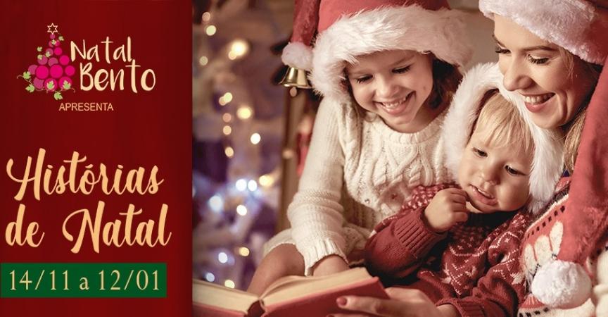 Programação do Natal Bento será apresentada nesta semana