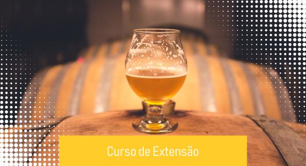 IFRS Campus Bento promove curso de elaboração de cervejas artesanais