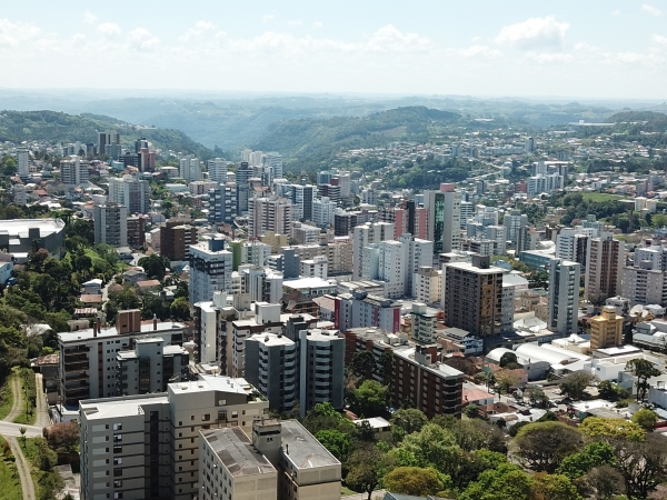 Bento é apontada como a 18ª Melhor Cidade para se fazer negócio no País