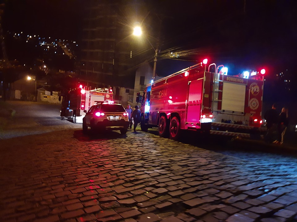 Mulher é detida duas vezes no bairro Progresso em Bento