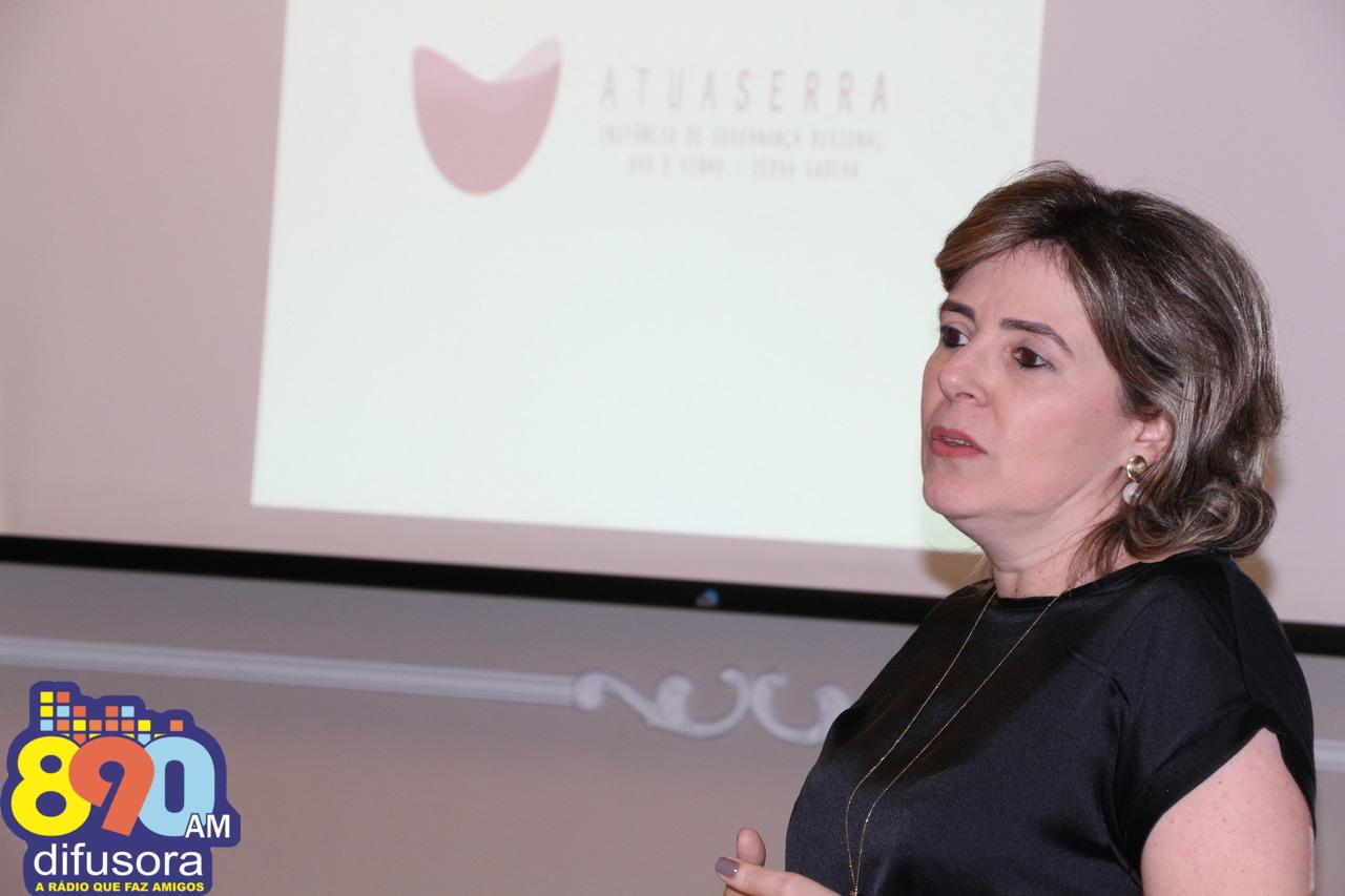 Atuaserra projeta união de empreendedores para retomada do turismo na região Uva e Vinho