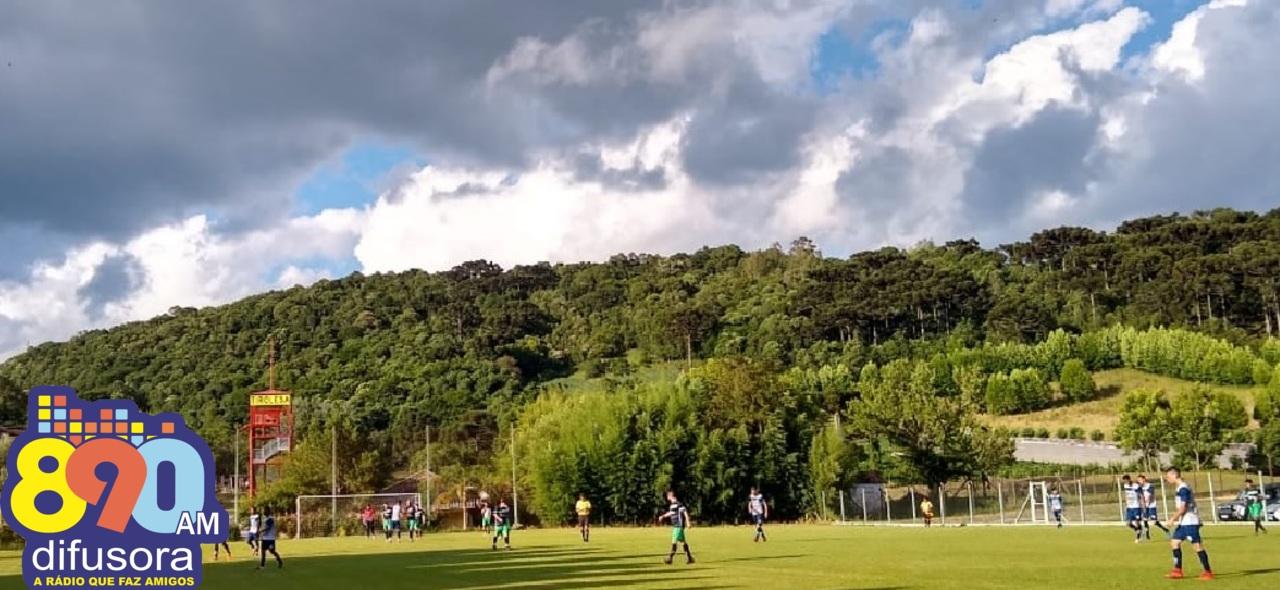 Esportivo vence o 8 da Graciema em jogo-treino visando o Gauchão 2020