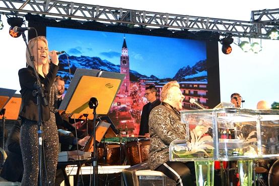 Projeto EnCantos tem apresentação musical gratuita neste domingo na Via Del Vino