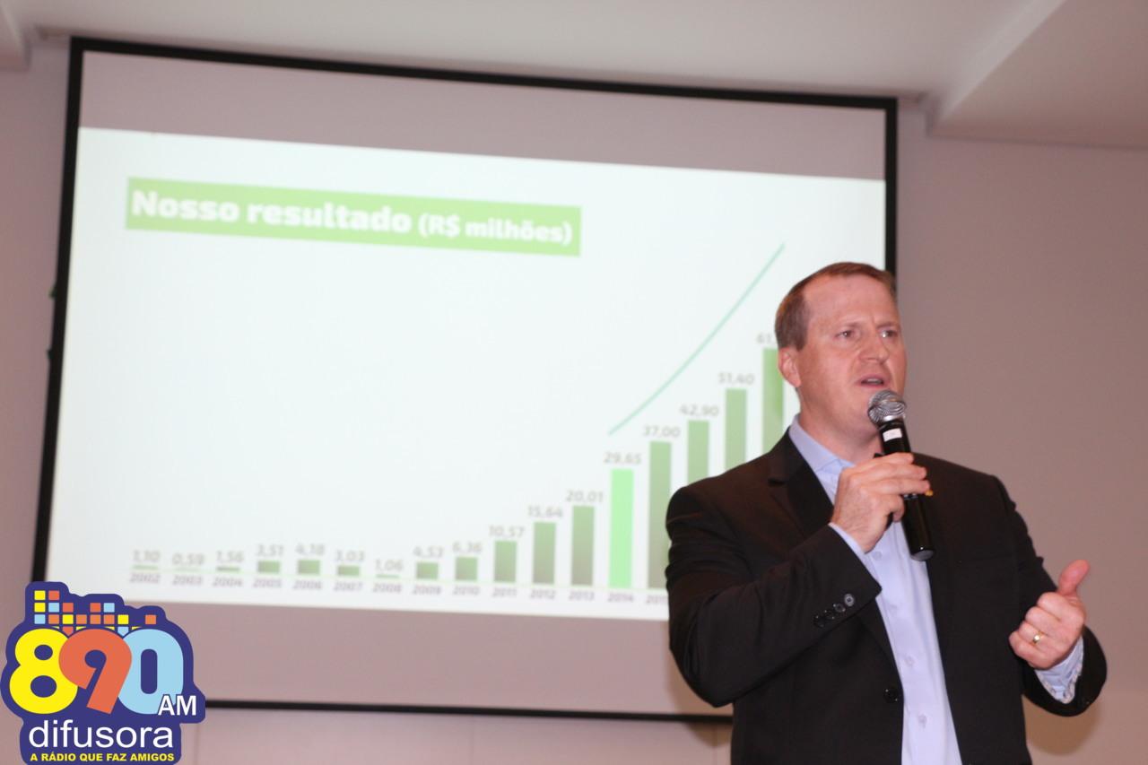 Sicredi Serrana inova e oferece facilidades em crédito e tarifas reduzidas para associados