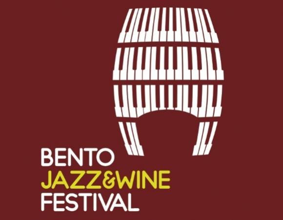 Bento Jazz & Wine Festival está confirmado para março de 2020