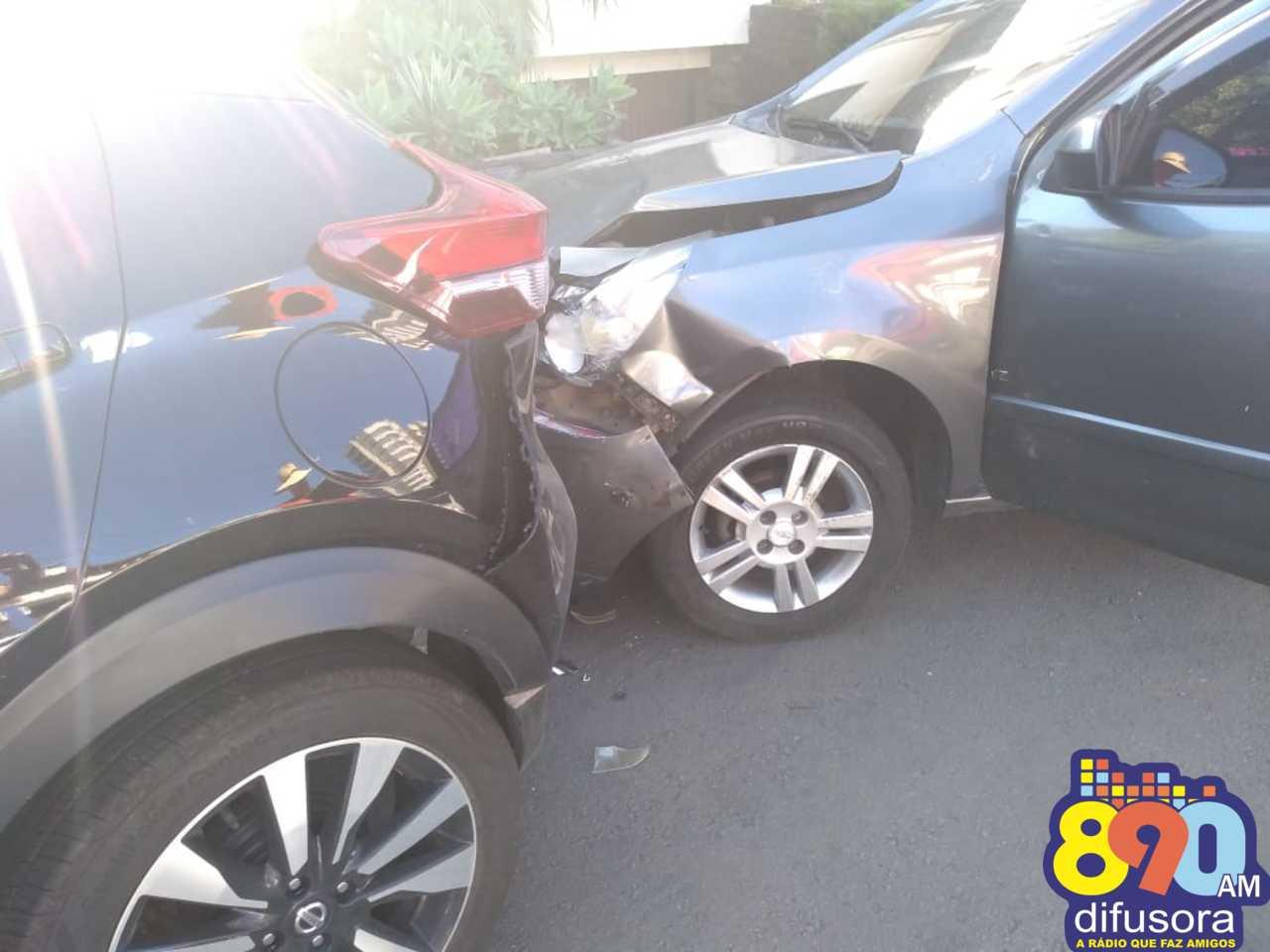 Idoso passa mal e morre após acidente no Cidade Alta em Bento
