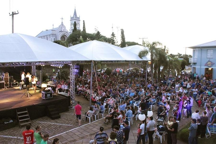 Natal In Vêneto inicia neste domingo em Cotiporã