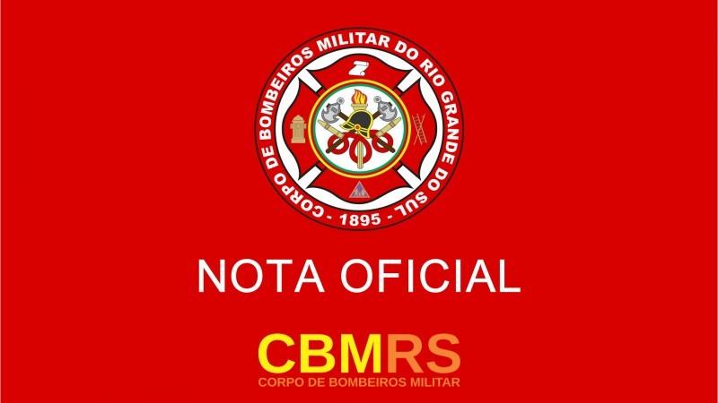 CBMRS alerta para o envio de correspondências falsas em nome da instituição