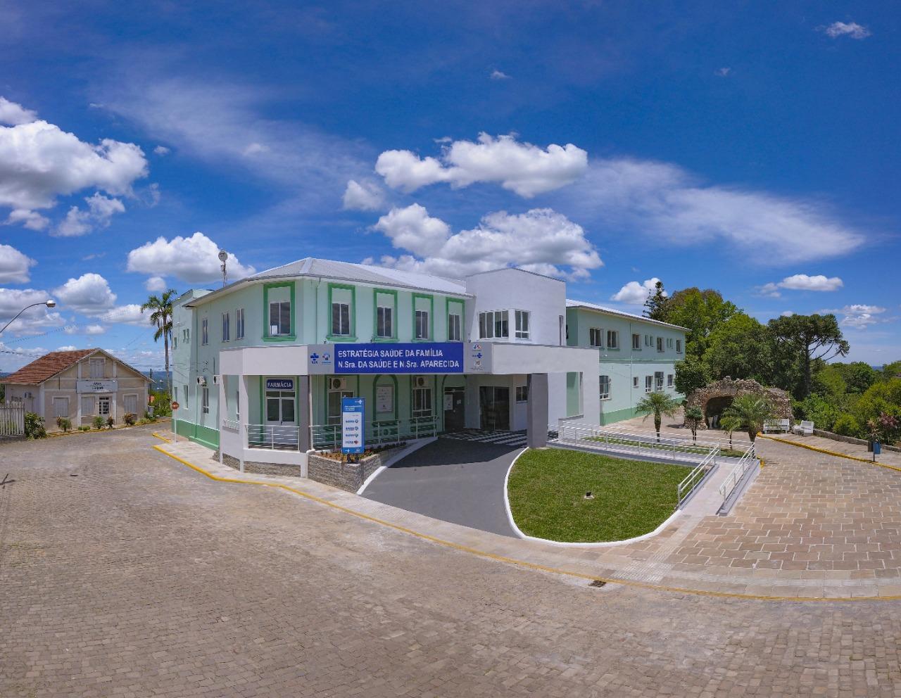 Primeiras doses da Vacina contra a Covid-19 chegam hoje em Cotiporã