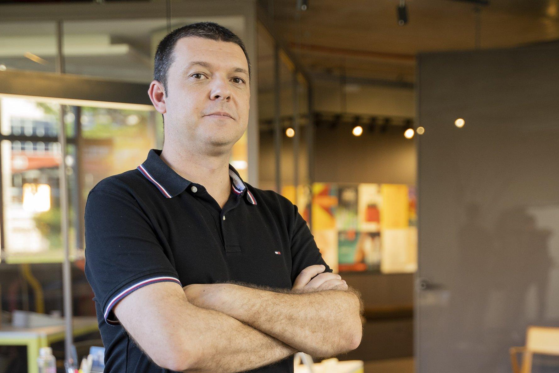 Cleberton Ferri é o novo Diretor Internacional do Sindmóveis
