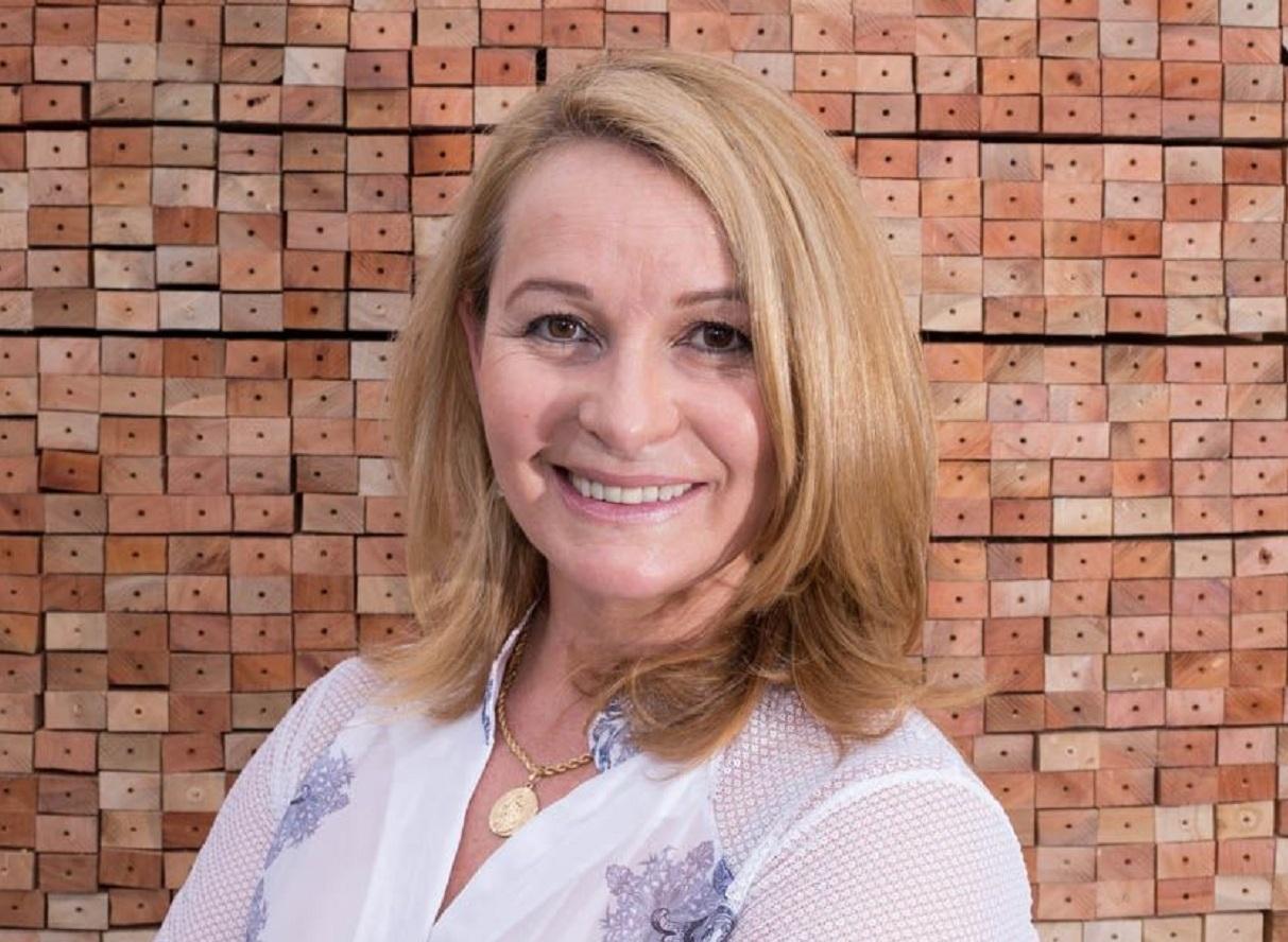 Maristela Longhi é a nova presidente do Conselho de Administração do Tacchini