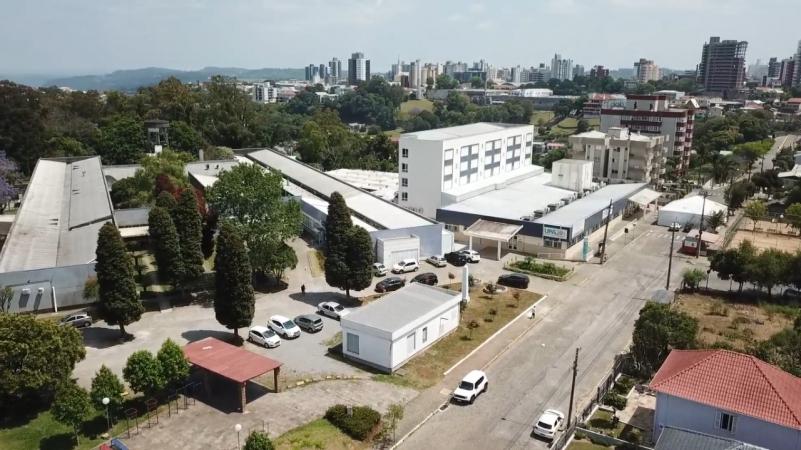 Autorizada abertura de licitação para finalização do bloco cirúrgico no complexo hospitalar em Bento