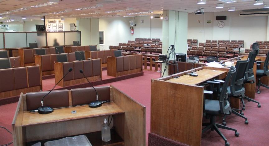 Vereadores, prefeito e vice eleitos em Bento, tomarão posse na Câmara