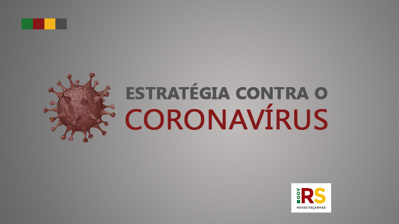 Governo do Estado esclarece dúvidas sobre novas restrições para conter a pandemia
