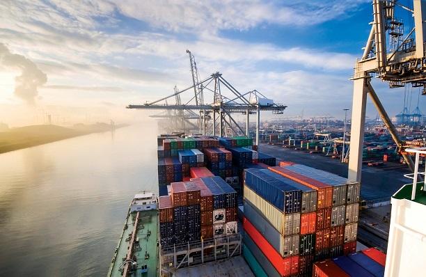 Exportações da indústria crescem no estado mas continuam em patamar baixo