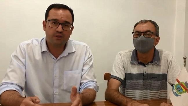 Bento: MPE opina pela aplicação de multa e reversão da cassação de Diogo e Amarildo