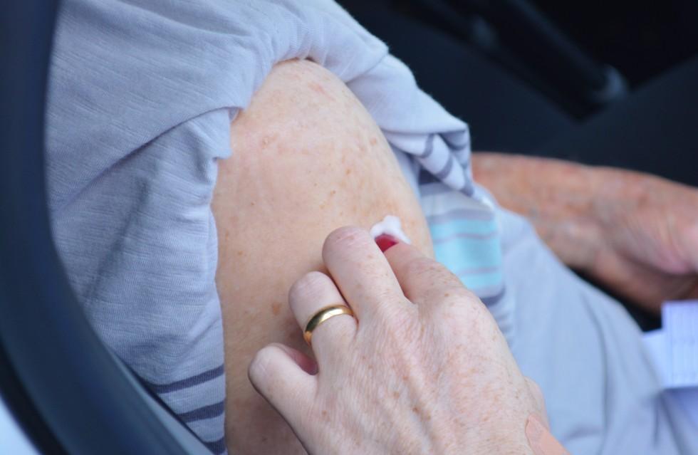 Vacina: última chamada para idosos de 85 anos ou mais em Carlos Barbosa